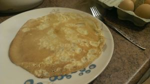 Photo: Jonathan CresswellGluten free pancakes - add your favorite topping for that extra bit of indulgence