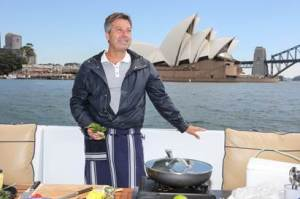 John Torode's Australia starts on March 3rd on Good Food at 8pm