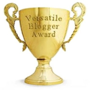 It is greta honour being awarded this blogger award and thank you for reading.