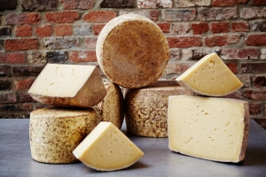 Lincolnshire Poacher Cheese (Picture: Lincolnshire Poacher Cheese).